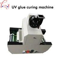 Desktop macchina fotopolimerizzazione UV JX 300/1 KW tipo di trasmissione UV indurimento della colla UV curare dispositivo 220 V|machine|device  -