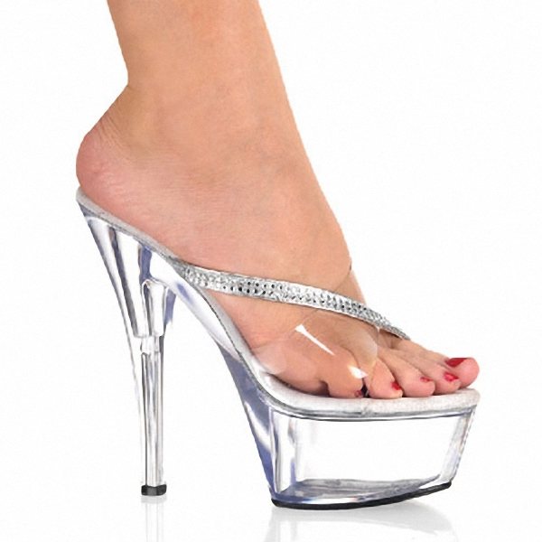 15 Sexy High-Heeled Shoes Crystal Sandals Sweet Rhinestone Sexy Shoes Bride Wedding Shoes 6 Ihch Heels Platform Stripper Shoes sb 1070 a case study on state sponsored immigration policy