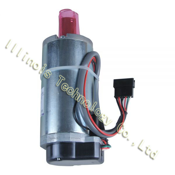 Printer parts Original Roland Scan Servo Y Motor for SJ-1045EX-84439990 original roland fp 740 sj 1000 sj 1045ex pulley printer parts