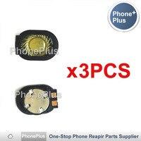 3PCS For Motorola Razr i XT890 M XT907 XT905 XT901 Loud Speaker Inner Buzzer Ringer Replacement Part High Quality