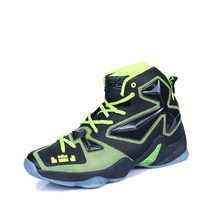 quality design 1b9d3 77ab7 Official Damping Men High Top Air Basketball Retro 12 Autumn Summer Trainer  Breathable Lighting Outdoor Sport