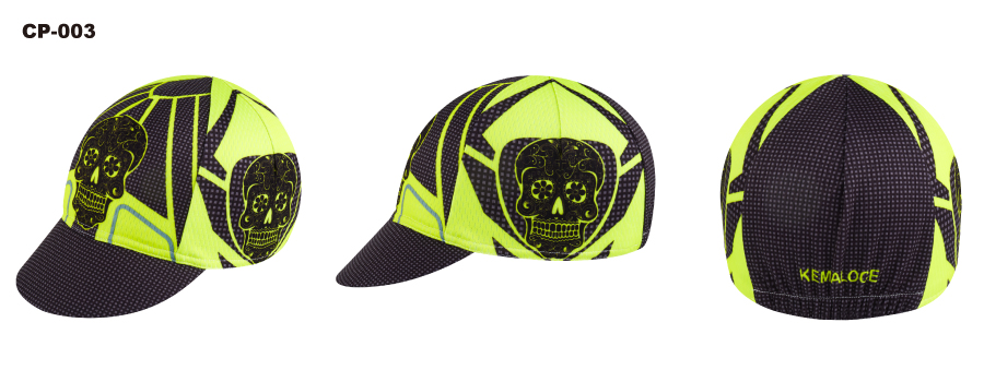 KEMALOCE CYCLING CAP CP-003
