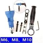 MXITA  M6-M8-M10 Ele...