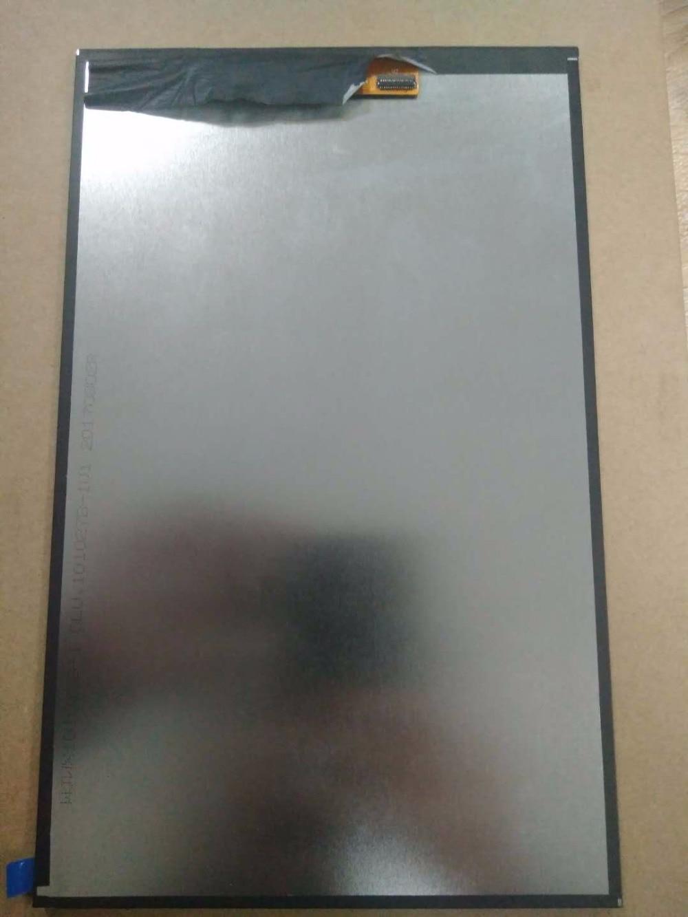 10.1 inch LCD Screen display matrix FPCA.101027BV1  FPCA-101027BV1 WJWX101027B-1 wjwx101027b-5 BLU.101027B-1V1  For tablet parts