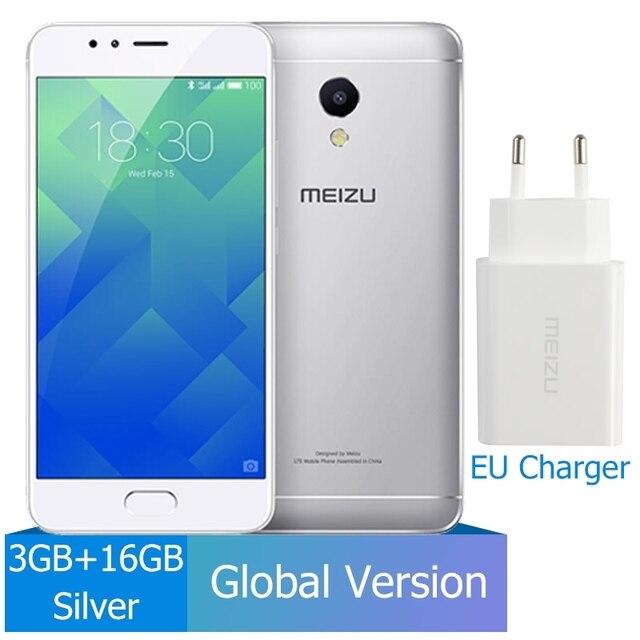 3GB 16GB Silver