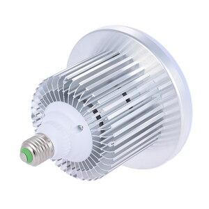 Image 4 - Andoer – ampoule de Studio Photo 5500K, 135W, 132 perles, lampe en forme de maïs, prise E27, lumière du jour, pour vidéo