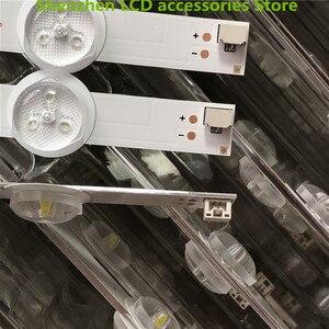 Image 3 - 10 جزء/الوحدة لسوني KDL 40R450A الخلفية LED قطاع E0402 SVG400A81_REV3_121114 100% جديد
