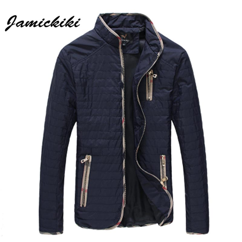 Plus Size XXXXXXL Mens Downs and Parkas 2017 Latest Mens Brand Winter Cotton Jacket Top Quality Parka Mens Overcoat