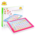 Hot Sale Multifunctional Ten in one function Computer learning machine tools Educational Machine Tablet Toy Gift For Kid