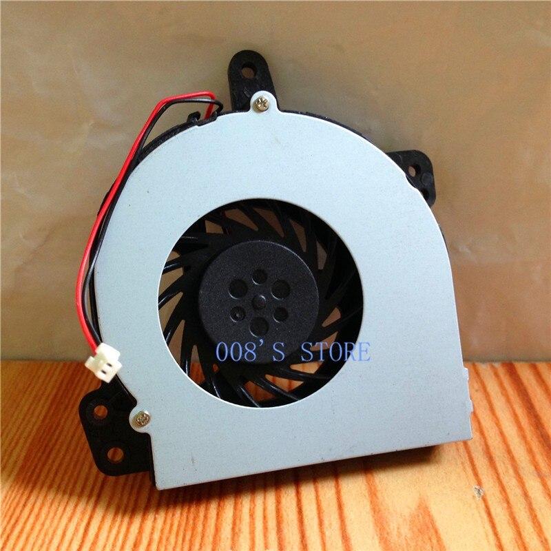 חדש מחשב נייד מעבד קריר מאוורר מתאים HP Compaq Presario 500 510 520 530 540 C700 G7000 רדיאטור, החלפת DIY