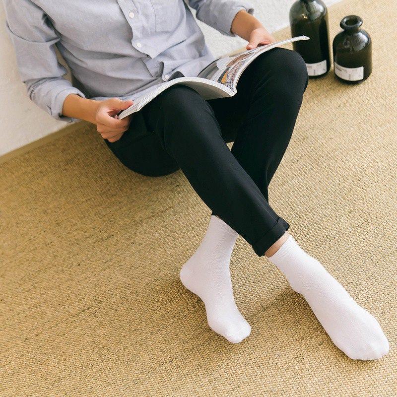 HTB1S47.kwLD8KJjSszeq6yGRpXat - Men's Socks Men Fashion Dress Mens Socks Cotton