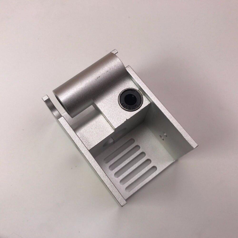 Funssor DIY Ultimaker 2 Extended UM2 Mount V6 titular de montaje de metal de Encargo