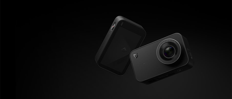 Xiaomi Mijia Mini Action Camera26