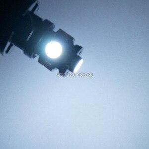 Image 5 - KTSCAR 100 unids/lote al por mayor luz led COCHE T10 W5W 194 5 LED SMD 5050 Luz de cuña lámpara bombillas exteriores de las luces 12V auto