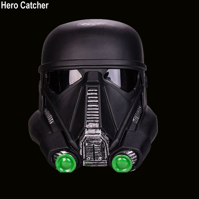 hero catcher rogue one a star wars story cosplay prop. Black Bedroom Furniture Sets. Home Design Ideas