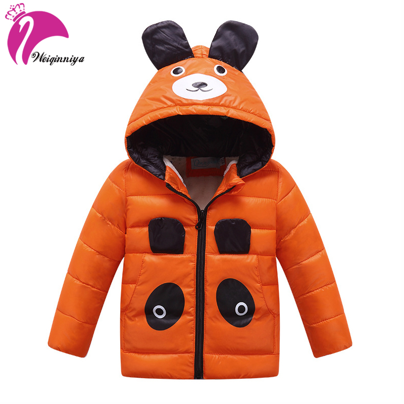 Kids Jackets Winter Boys Down Parkas Coats Character Cotton Thick Outwear Jacket Kid Warm Waterproof Windbreaker Zipper Overcoat ринорин форте спрей 20мл