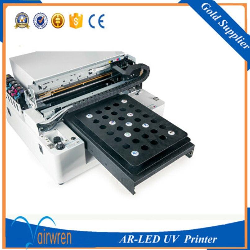 snabb leverans platt-uv-skrivare a3 telefonväska skrivare keramiska - Kontorselektronik - Foto 6