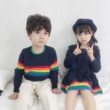 c4029934e Online Get Cheap Rainbow Sweater -Aliexpress.com