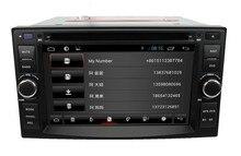 For Car dvd multimedia gps for KIA universal with Android 4.4 3G+Wifi+DVD+Radio+BT phonebook+Ipod list+USB +SWC+ATV+MP4/MP5+GPS