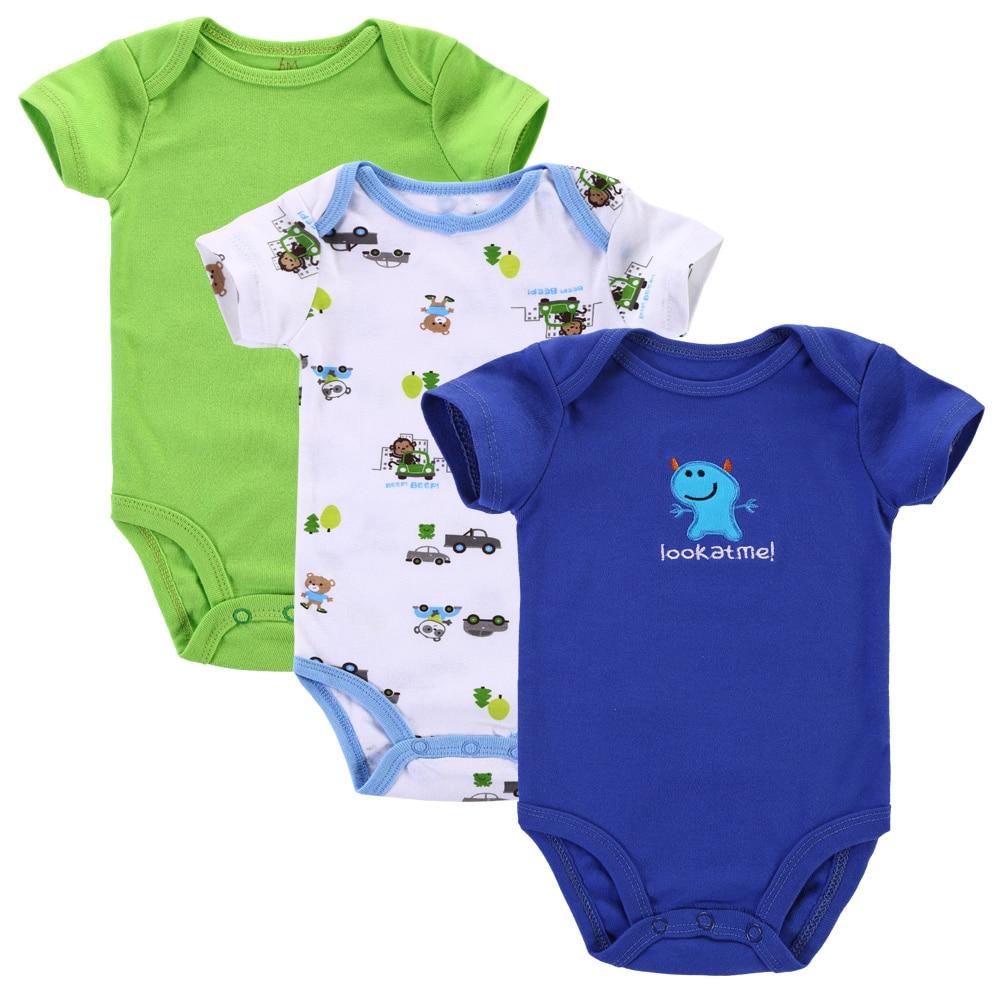 54a5ddcc32519 Cool Baby 3-Piece Onesie Set - DealBola.com