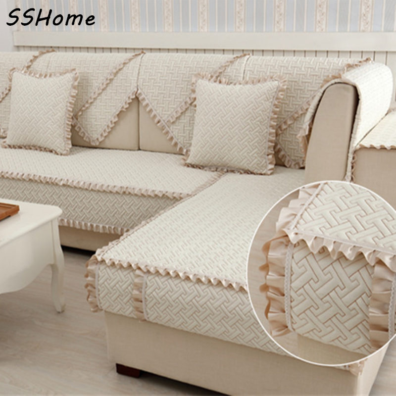 slip resistant sofa cushion covers idyllic wood ear skirt four seasons luxury minimalist modern. Black Bedroom Furniture Sets. Home Design Ideas