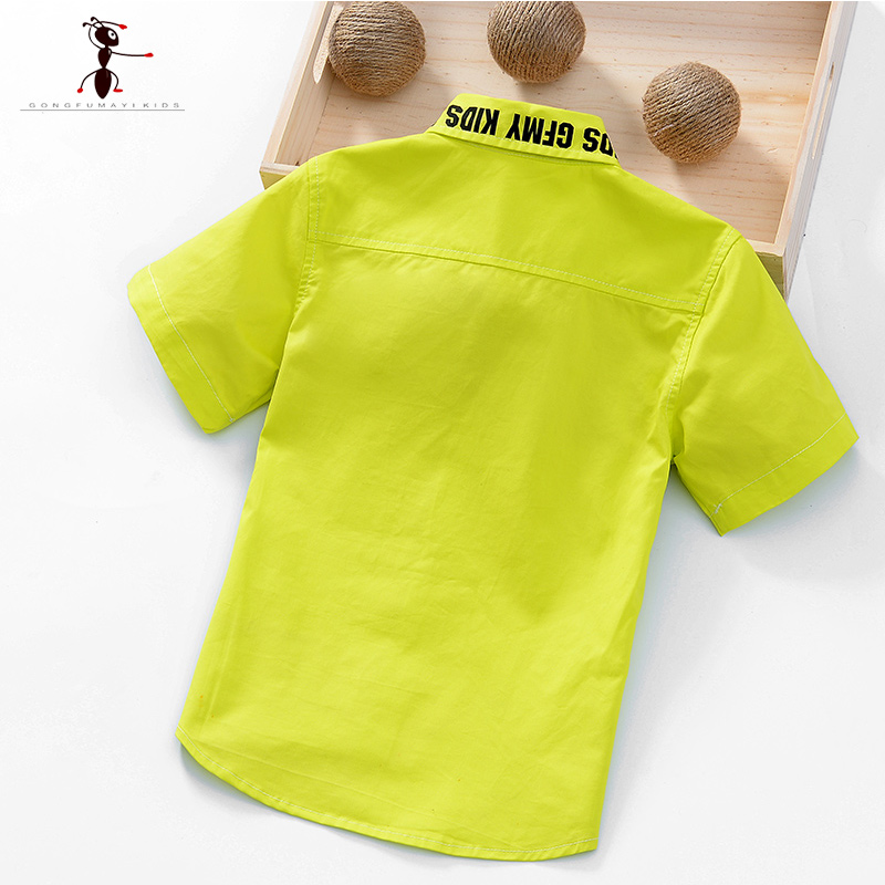 Блузка для девочек 3/8 GFMY 5