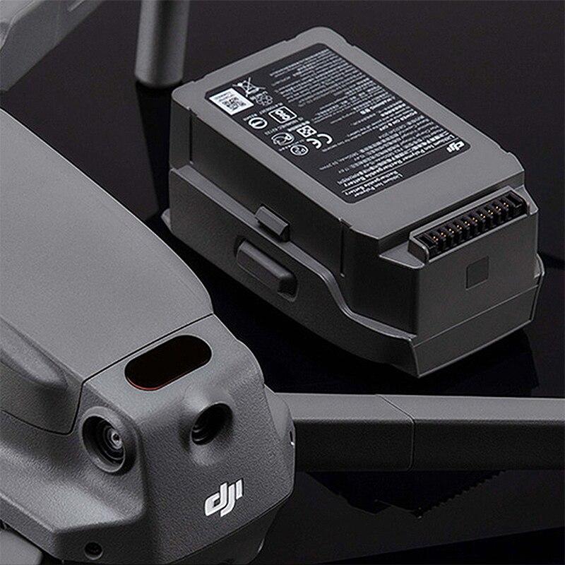 Оригинальная Интеллектуальная батарея для полета Mavic 2, макс. 31 мин, время полета 3850 мАч, 15,4 в, DJI Mavic 2 zoom pro, 2 шт. - 4