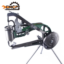 Máquina de reparación de zapatos máquina de coser China máquina de coser con trípode para Zapatero y Zapatero