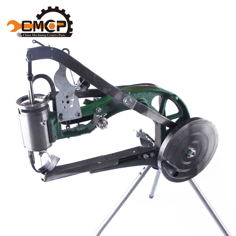 Material Shoe Repair Sewing Machine Repair Machine China Sewing Machine With Tripod For Cobblers And Shoemaker