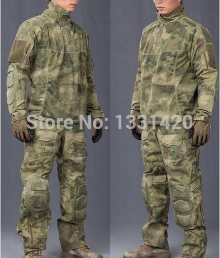 Aliexpress.com : Buy ATACS FG military army uniform Army ... - photo#28