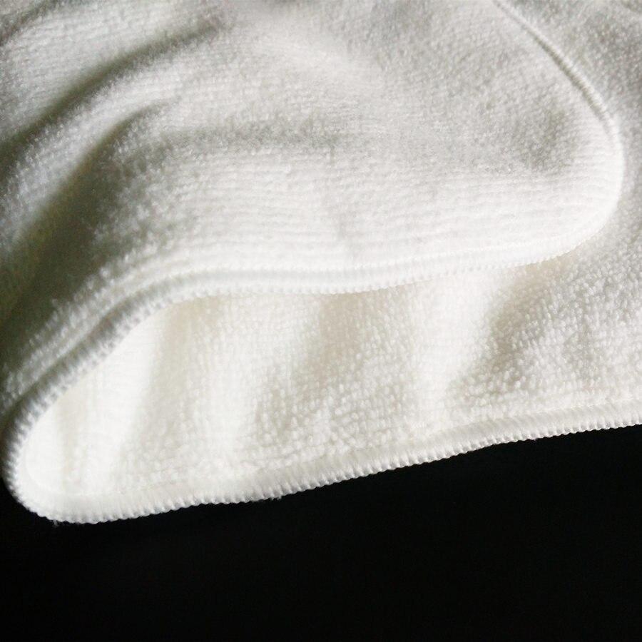 [Mibest] 10 db Baby Baby pelenka pelenka 10 betétes mosható - Pelenkák és WC képzés - Fénykép 6