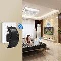 Original sem fio wi-fi repetidor 300 mbps wifi range extender sinal wifi amplificador de sinal wi-fi impulsionador 802.11n/b/g wavlink wps