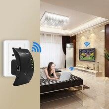 WAVLINK Original Wireless Wi-Fi Repeater 300Mbps WIFI WLAN Range Extender wifi Signal Amplifier Booster 802.11n/b/g WPS TRAVELS