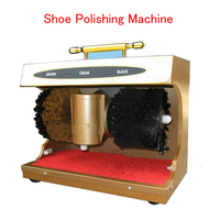 Popular Fashion Shoe Dryer 1PC 220V 45W Automatic Semiportable Horizontal Induction Household Shoe Polisher Sensor HF