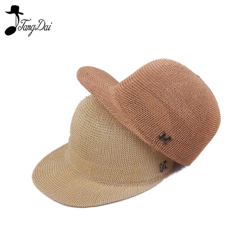 The new spring and summer baseball cap