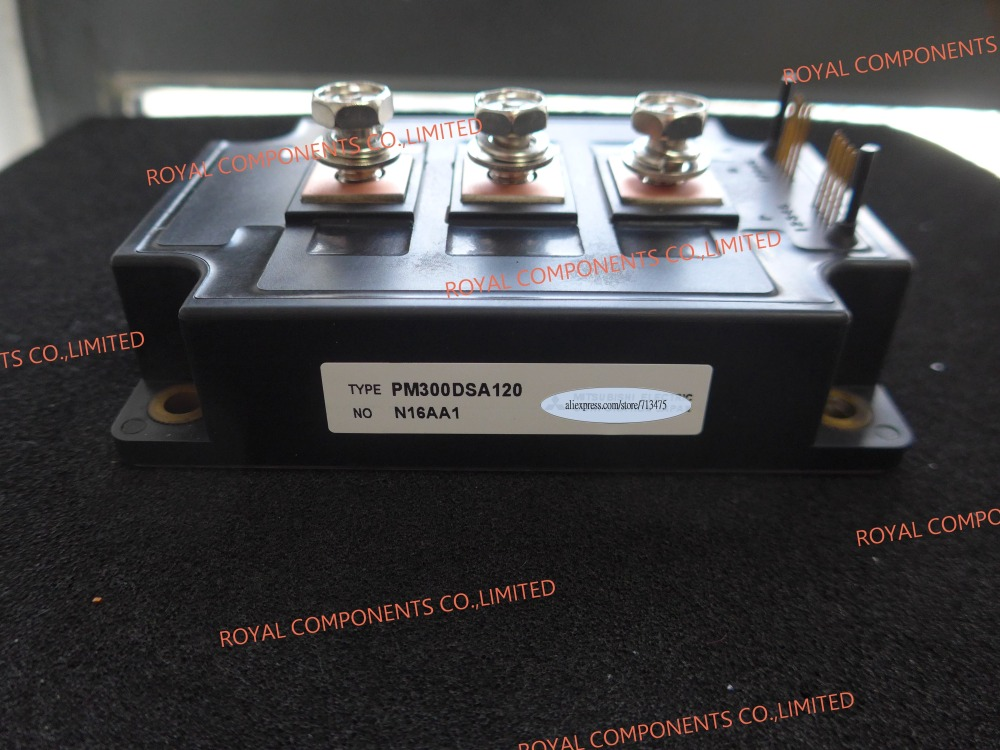 PM300DSA120 PM300DV1A120