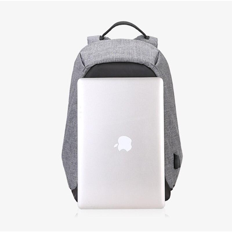 New USB Charging Backpacks Multi-functional Outdoor Waterproof Camera Bag Large Capacity Bag Anti Thief Travel Bag