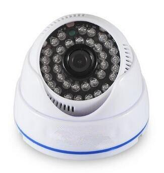 Onvif Plug and Play HD 1280*720 P закрытый IP купольная ...