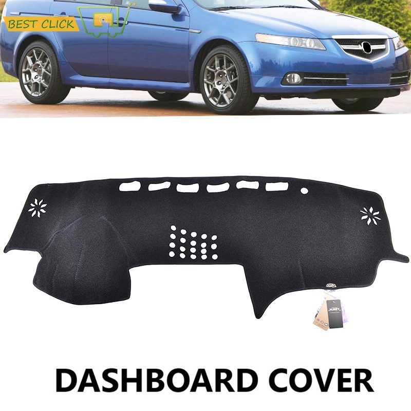 XUKEY Dashboard Cover For Acura TL Dash - 2005 acura tl dashboard