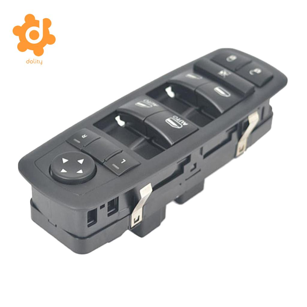 Power Window Master Switch for Dodge Ram 1500 2500 3500 Quad & Crew Cab 4602863AD