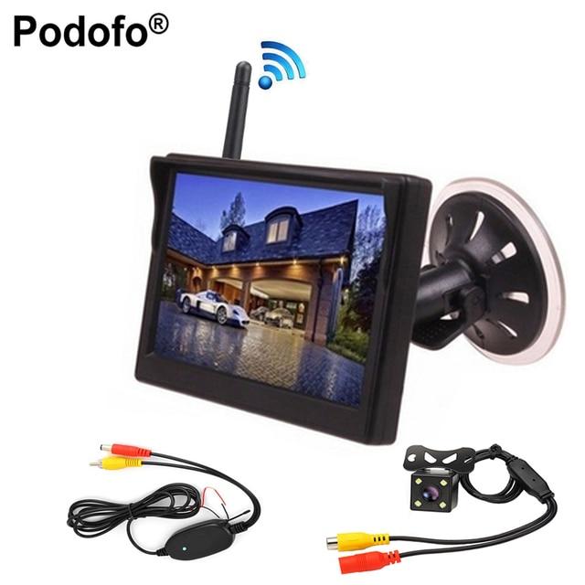 Podofo Wireless 5