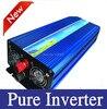 4000W Onduleur Solaire Pure Sine Wave Inverter 8000W 110 220V 48 96VDC PV Solar Inverter Power