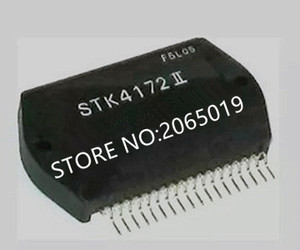 Image 1 - 1 шт. STK4172II STK417211 STK4172 HYB 18