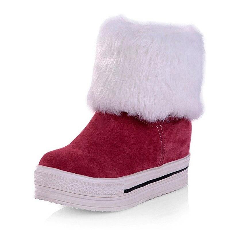 Aliexpress.com : Buy Snow Boots 2 Wearing Cute Style Warm
