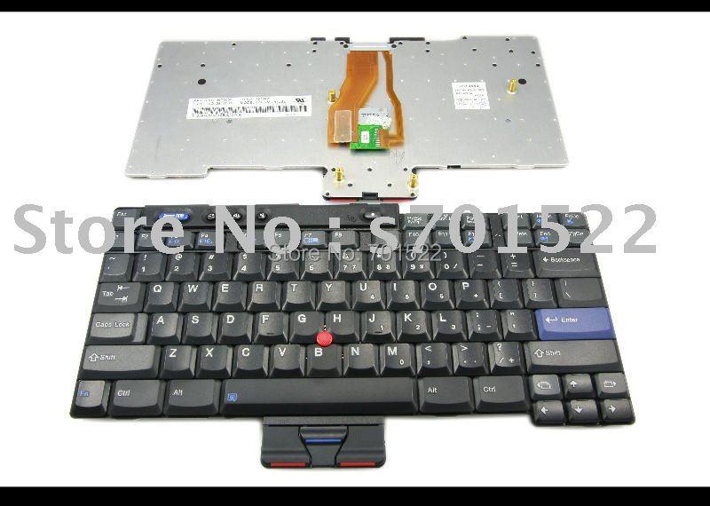 R50 R50E R50P R51 R51E R52 IBM Thinkpad Keyboard KEY