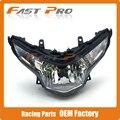 Motorcycle Headlights Headlamp Head Light Lamp StreetFighter For Honda CBR250 2008 2009 2010 2011 2012