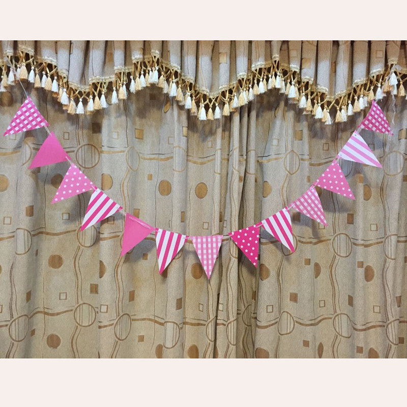 Baby Shower Party Banners