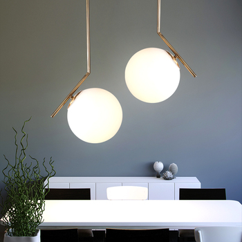 Retro Industrial Loft Pendant Lights Fixtures String Spider Pendant Lamps Pendente De Teto Wire Base Modern Indoor 3W Droplights