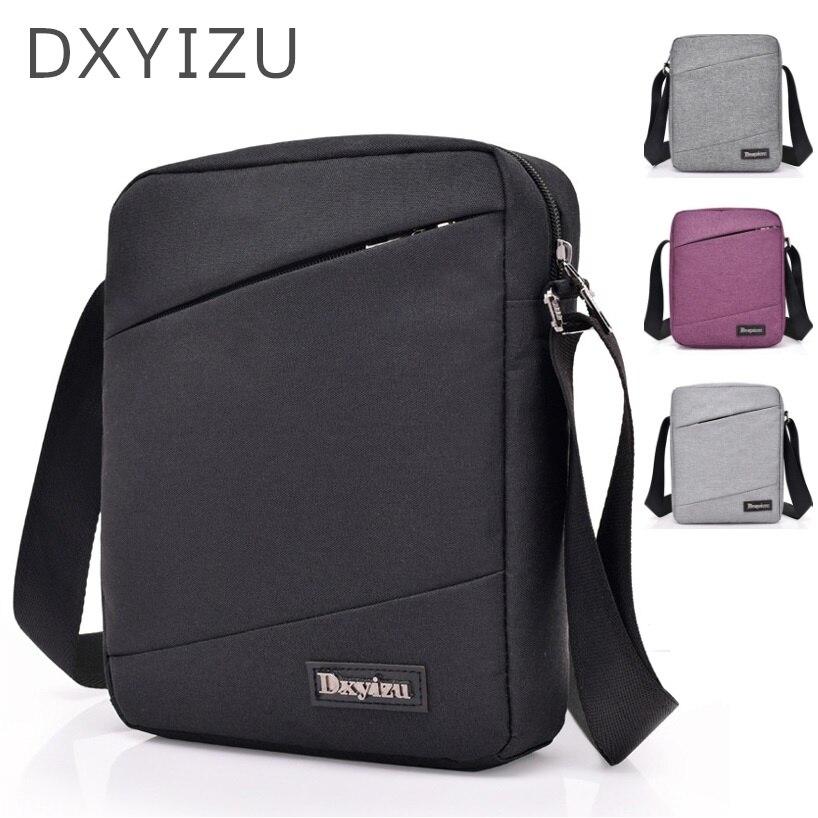 2018 Newest Brand Nylon Messenger Bag For ipad 1/2/3/4, For 8