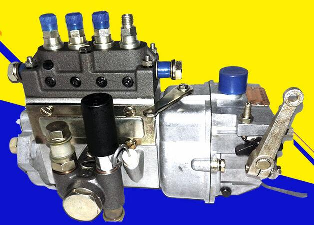 Fast shipping BH4IG80R8 4IJ20 injection Pump diesel engine Changchai ZN490B WATER cooled engine suit for all the Chinese engine fast shipping diesel engine zs1100 direct injection cylinder head and head gasket suit for changchai water cooled